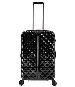 "Image of Triforce Provence Collection 26"" Expandable Hardside Spinner"