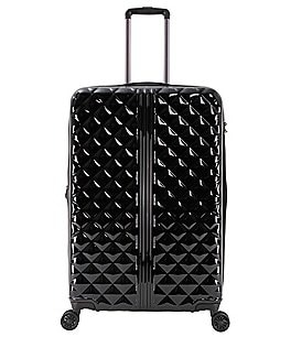 "Image of Triforce Provence Collection 30"" Expandable Hardside Spinner"
