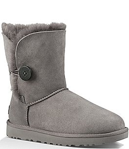 Image of UGG® Bailey Suede Button II Boots