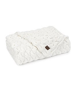 Image of UGG® Bede Chunky Knit Throw