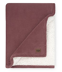 Image of UGG® Bliss Sherpa Throw