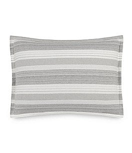 Image of UGG® Tatum Stripe Sham