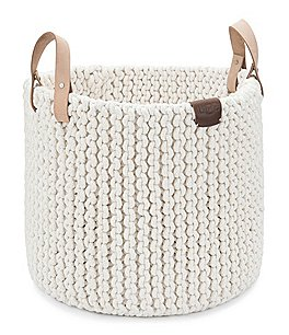 Image of UGG® Tulum Rope Basket