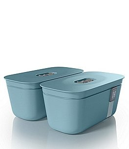 Image of Vacuvita Small Vacuum Food Container Set