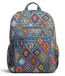 Image of Vera Bradley Campus Laptop Backpack