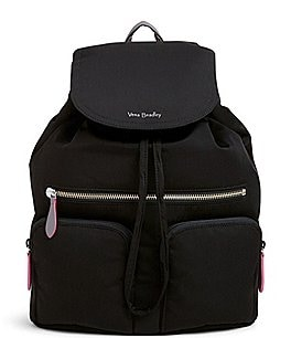 Image of Vera Bradley Midtown Cargo Backpack