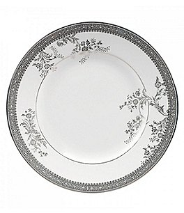 Image of Vera Wang by Wedgwood Lace Salad Plate