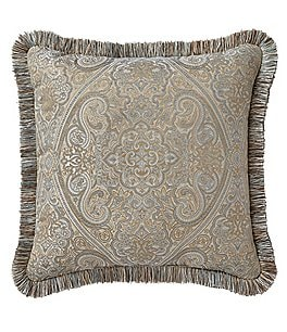 Image of Veratex Fresco Medallion Pillow