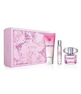 Image of Versace Bright Crystal Eau de Toilette Gift Set