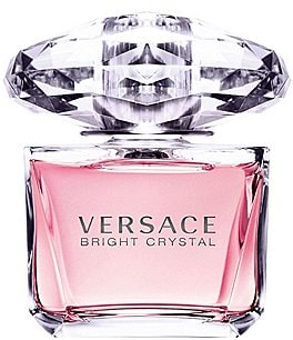 Image of Versace Bright Crystal Eau de Toilette Spray