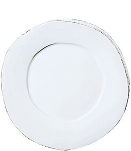Image of Vietri Lastra Dinner Plate