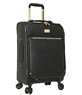 "Image of Vince Camuto Charlette 20"" Chain Expandable Carry-On Spinner"