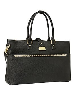 Image of Vince Camuto Charlette Chain Travel Tote