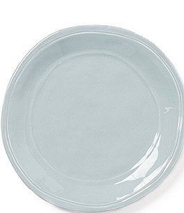 Image of Viva by Vietri Fresh Glazed Stoneware Salad Plate