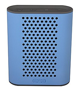 Image of Voxx 808 TLS H2O Blue Bluetooth Wireless Speaker