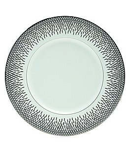 Image of Waterford Aras Grey Accent Salad Plate