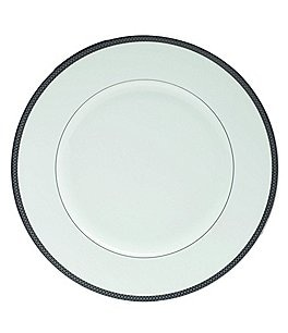 Image of Waterford Aras Grey Dinner Plate