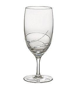Image of Waterford Ballet Ribbon Essence Iced Tea Glass