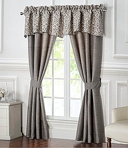 Image of Waterford Charize Window Treatments