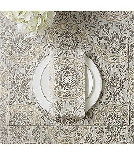 Image of Waterford Concord Table Linens