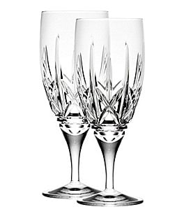 Image of Waterford Crystal Eimer Iced Beverage Glasses, Set of 2