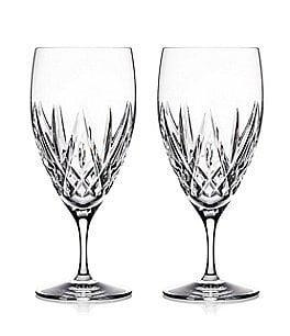 Image of Waterford Crystal Fitzgerald Iced Beverage, Set of 2