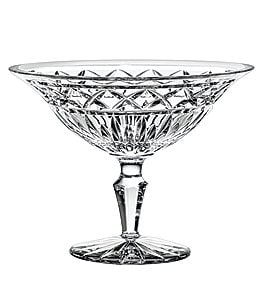 Image of Waterford Crystal Footed Compote
