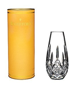 Image of Waterford Crystal Giftology Lismore Honey Bud Vase