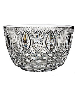 "Image of Waterford Crystal Grant 10"" Bowl"