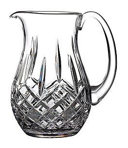 Image of Waterford Crystal Lismore Pitcher