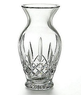 Image of Waterford Crystal Lismore Vase