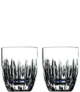 Image of Waterford Crystal Mara Tumblers, Set of 2