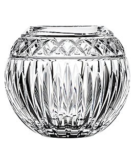 Image of Waterford Crystal Rose Bowl
