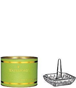 Image of Waterford Giftology Lismore Square Ring holder