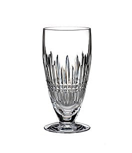 Image of Waterford Lismore Diamond Iced Beverage Glass