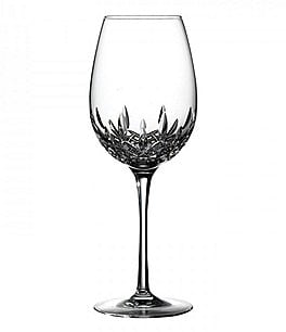 Image of Waterford Lismore Essence Crystal Goblet
