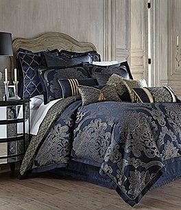 Image of Waterford Vaughan Comforter Set