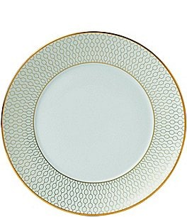 Image of Wedgwood Arris Gold Bread & Butter Plate