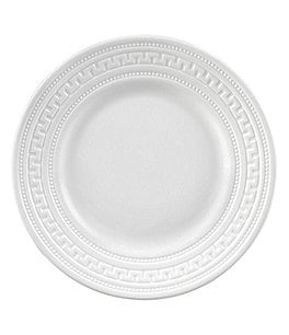 Image of Wedgwood Intaglio Embossed Bone China Bread & Butter Plate