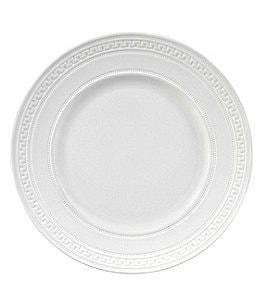 Image of Wedgwood Intaglio Embossed Bone China Dinner Plate