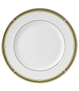 Image of Wedgwood Oberon China Dinner Plate