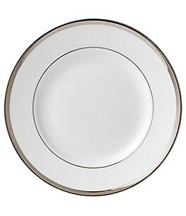 Image of Wedgwood Sterling Bread & Butter Plate