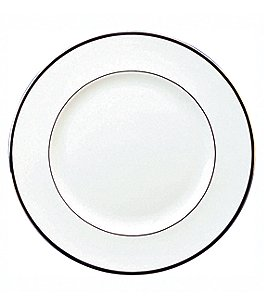 Image of Wedgwood Sterling Dinner Plate