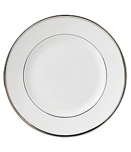 Image of Wedgwood Sterling Salad Plate