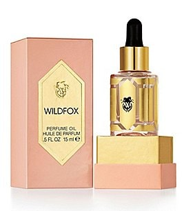 Image of WILDFOX Perfume Body Oil