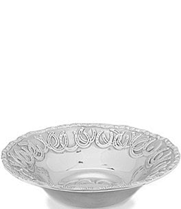 Image of Wilton Armetale Western Round Bowl