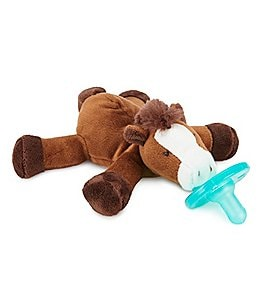 Image of WubbaNub Horse Pacifier