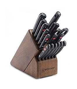 Image of Wusthof Gourmet 18-Piece Block Set