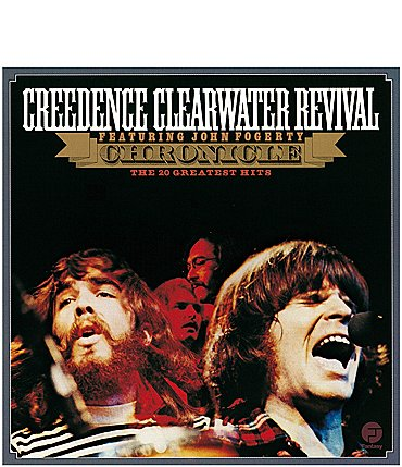 Image of Alliance Entertainment Creedence Clearwater Revival Vinyl Record