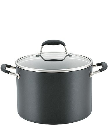 Image of Anolon Advanced Home Hard-Anodized Nonstick Stockpot